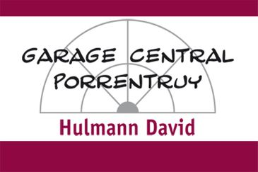 Garage Central Porrentruy - Hulmann David